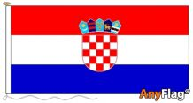 - CROATIA ANYFLAG RANGE - VARIOUS SIZES